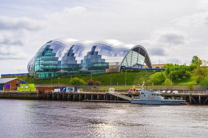 Newcastle opodo reise blog