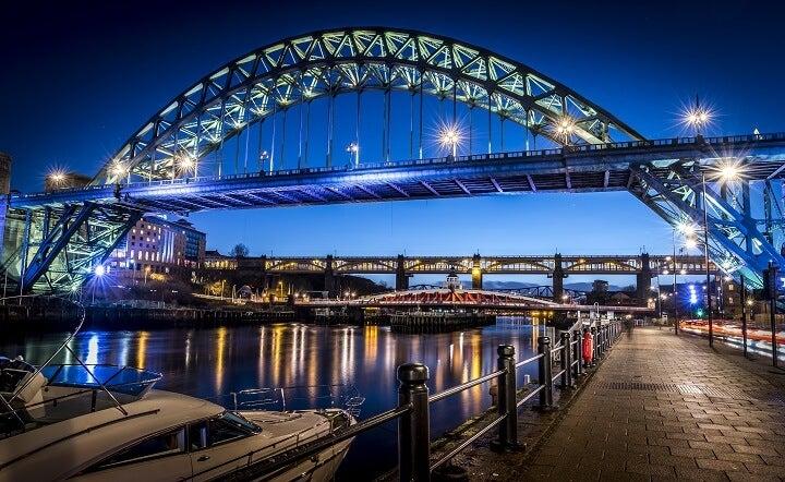 Opodo Reiseblog Newcastle