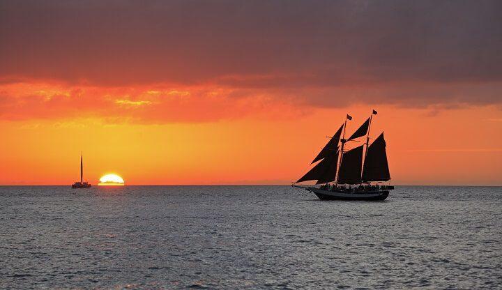 3 Key west - Sonnenutergänge - Opodo Reiseblog