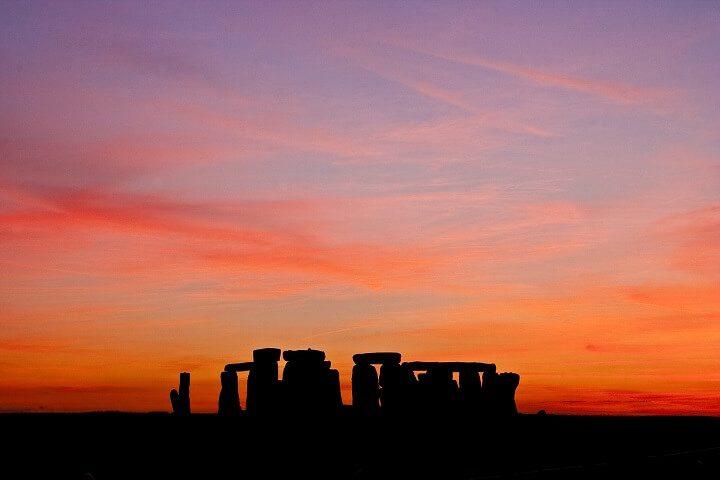 8 stonehenge - Sonnenuntergänge - Opodo Reiseblog