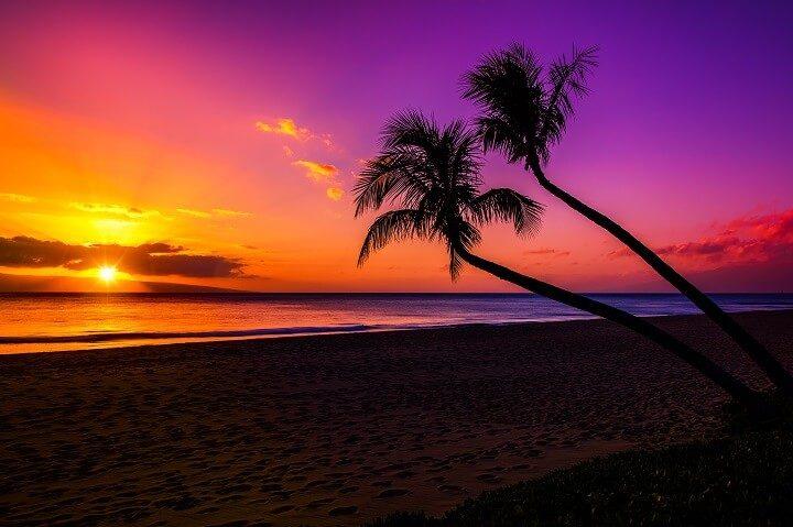 9 Karibik - Sonnenuntergänge - Opodo Reiseblog