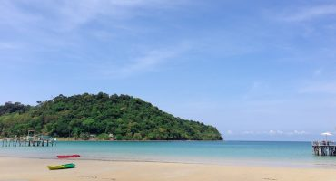 Koh Chang: Ein Paradies in Thailand