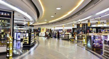 Duty-Free: Einkaufen am Flughafen