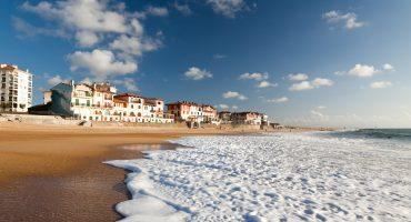 10 unglaubliche Orte in Frankreich
