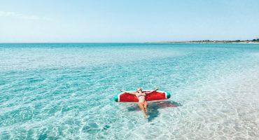 Gewinne einen 1000€ Flug + Hotel Gutschein ins Paradies