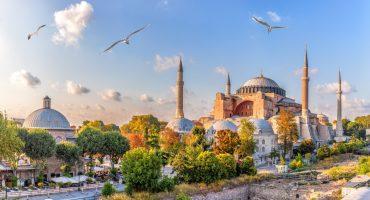 Top Sehenswürdigkeiten in Istanbul – das solltest du sehen!