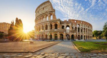 Das Beste aus einem Wochenende in Rom herausholen