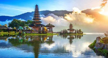 Bali: eine Reise ins Herz von Indonesien