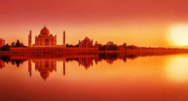 Eine Tour durch Indiens Goldenes Dreieck