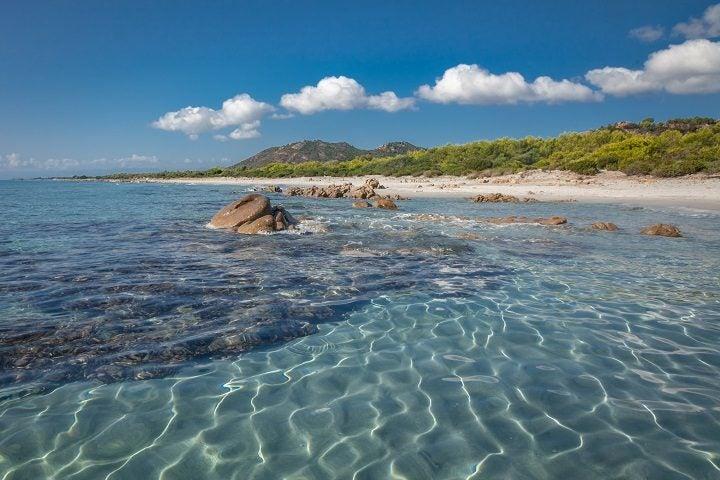 Entdecke Die Schonsten Strande Italiens Opodo Reise Blog