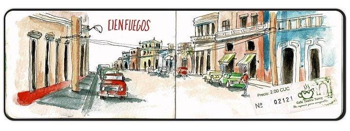 Kuba entdecken