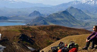 Island für die Abenteuerlustigen