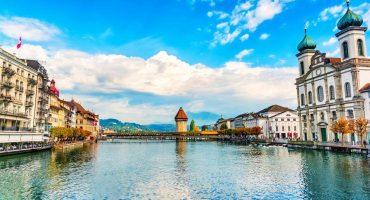 Wellness in Luzern: Eine Oase der Ruhe und Entspannung