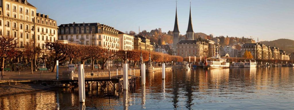 wellness in luzern