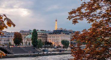 Paris Gewinnspiel: Gewinne 2 Flüge nach Paris