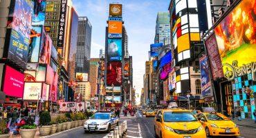 New York entdecken: Mitspielen und Flugtickets gewinnen