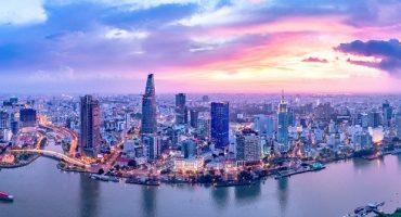 Vietnam entdecken: Flüge nach Hanoi oder Ho Chi Minh-Stadt gewinnen