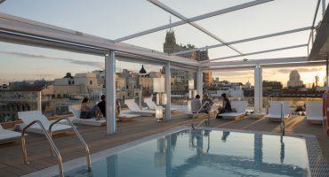 Madrid von seiner romantischen Seite ❤
