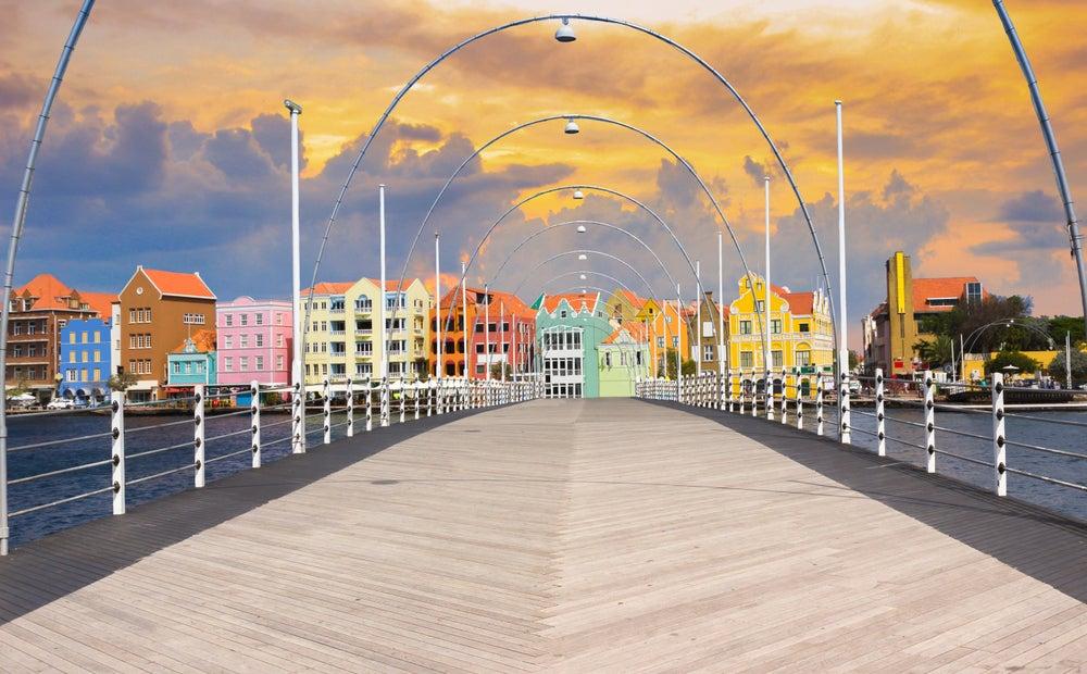 Curaçao Reisetipps Königin emma brücke