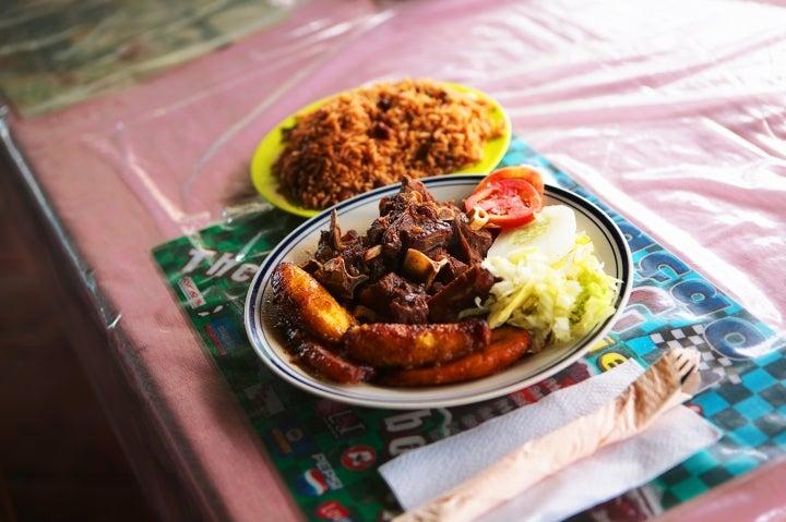 Curacao Reisetipps Essen