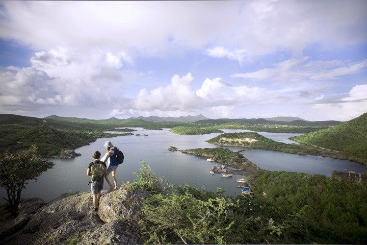 Curacao Reisetipps Urlaub christoffel nationalpark wandern