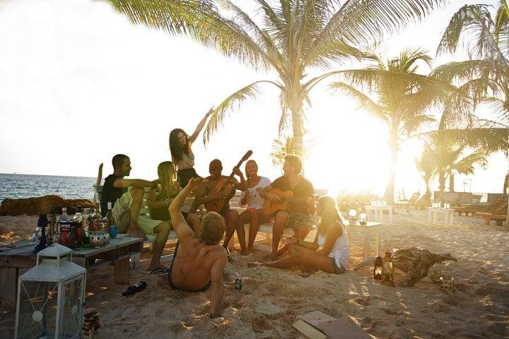 curacao reisetipps strand