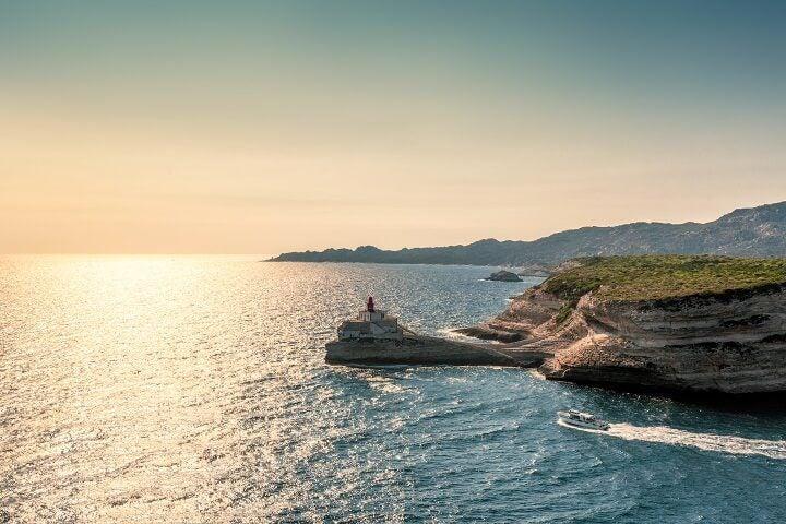 phare La Madonetta Bastia Corse - blog Opodo