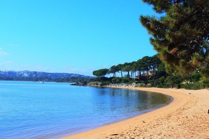 plage Porto Vecchio Corse - blog Opodo