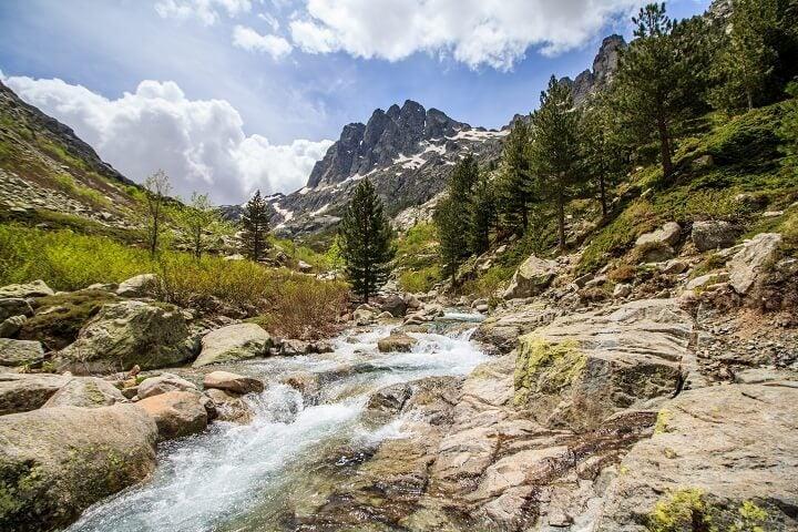 vallée du Fango Corse - blog Opodo