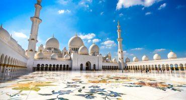 Entdeckt Abu Dhabi in zwei Tagen