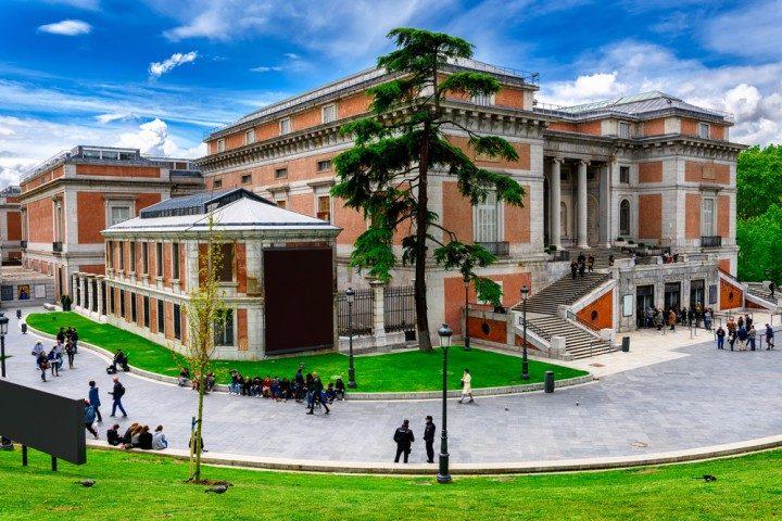 Reisetipps für einen Mädels-Trip nach Madrid, Prado Museum