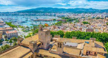 Palma de Mallorca: angesagte Mittelmeer-Metropole
