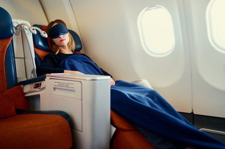 Schlafen im Flugzug, Zukunft