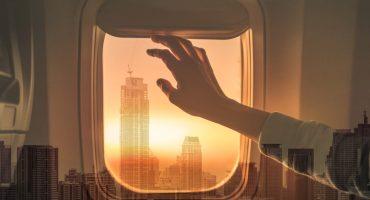 Wie sieht die Zukunft des Reisens aus?
