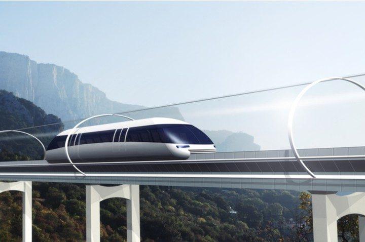 Hyperloop, Zukunft, Reisen