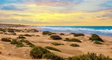 Reisetipps für einen Marokko Urlaub im Winter
