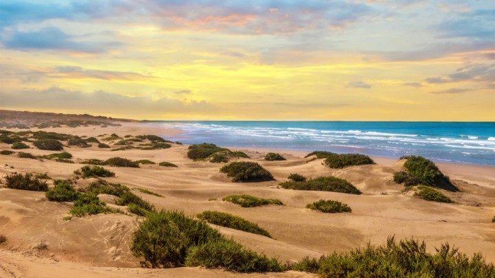 Marokko Urlaub, Winter, Agadir