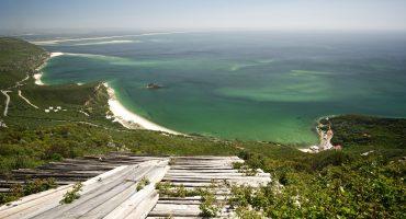 Portugal Urlaub: Naturschätze am Meer und in den Bergen