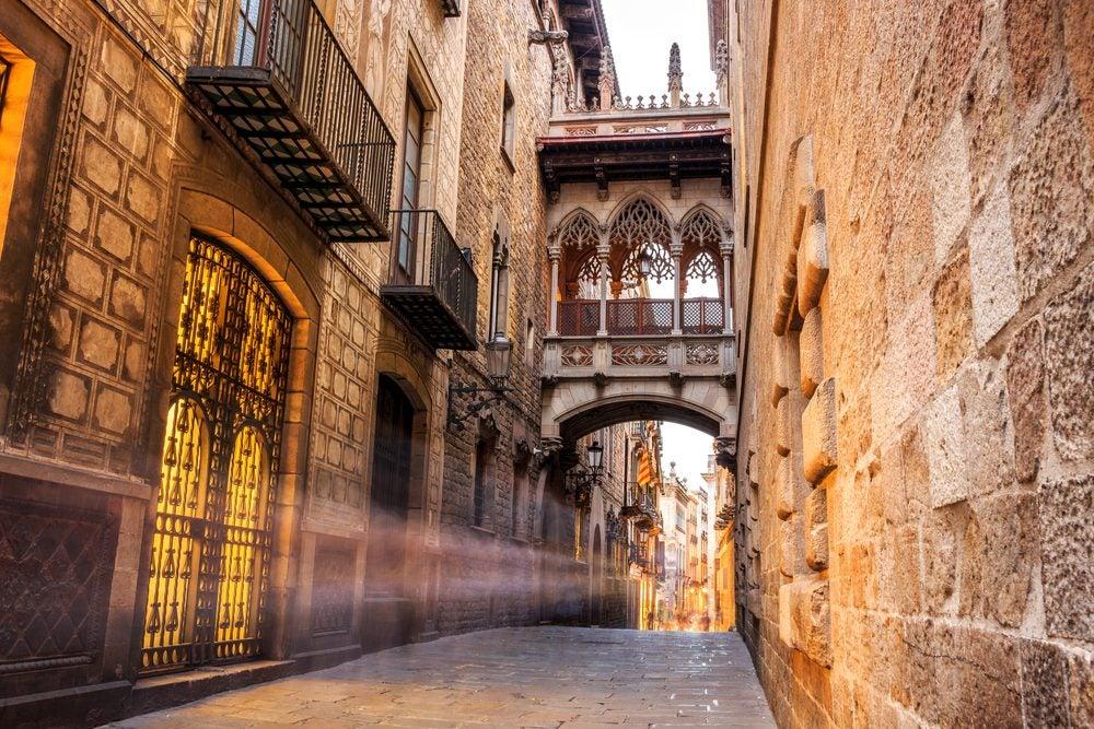 Barcelona, Spanien, Work and Travel, Arbeiten wo andere Urlaub machen