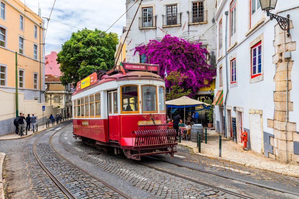 lissabon, portugal,