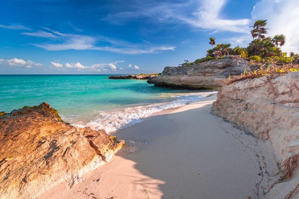Playa del Carmen, Mexiko, Opodo Prime
