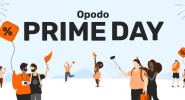 Der Opodo Prime Day ist zurück!