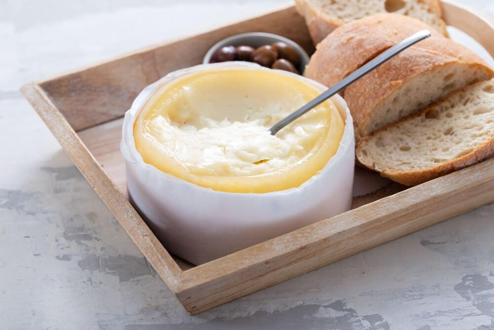 Portugiesischer Käse, portugiesische Küche