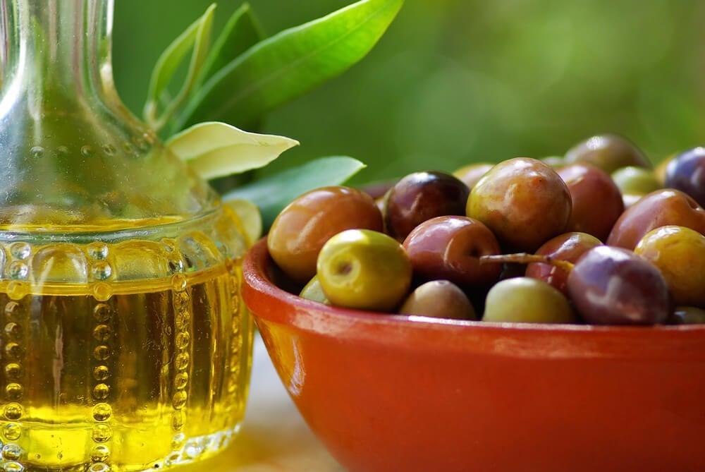 Portugal Urlaub, Oliven, Olivenöl