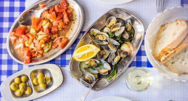 Kulinarische Reise durch die portugiesische Küche