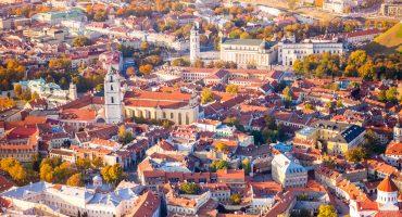 Urlaub in Litauen – Städtereisen nach Vilnius & Co.